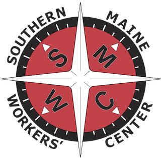 Southern Maine Workers' Center Logo