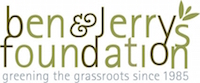 Ben and Jerry's Foundation Logo